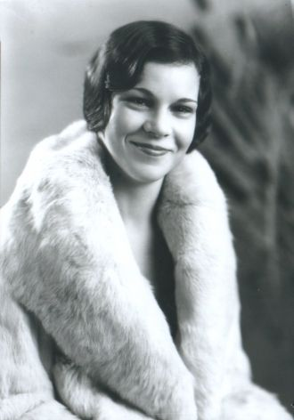 Louise Sherfesee Withers