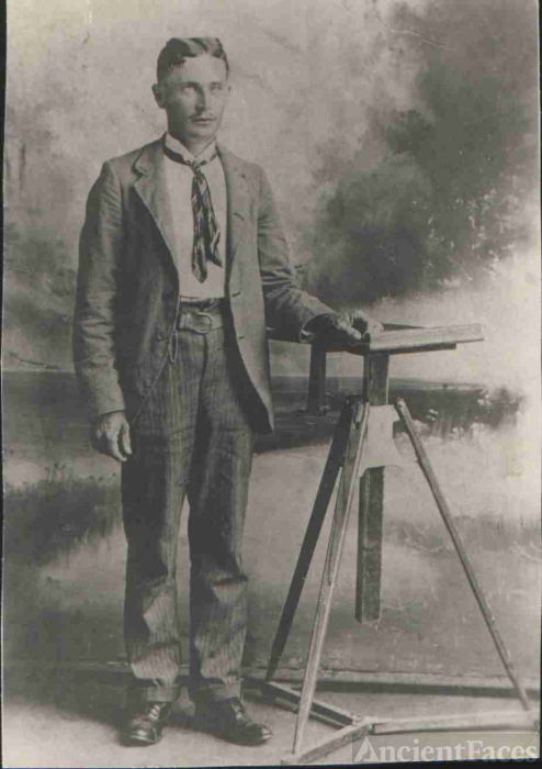 George Alfred Ross