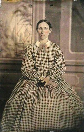 Sallie Laura Tate 1864-1925