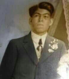 Jacinto Vera Gutierrez