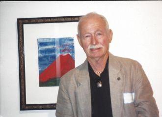 Donald Dunsmore Sutton