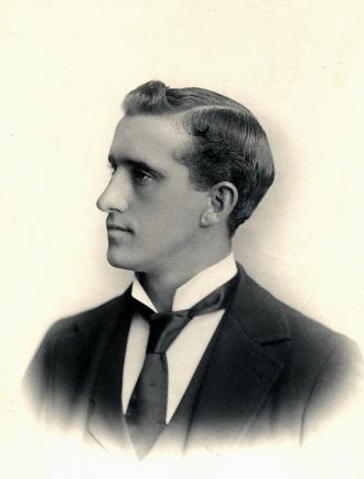David C Russell, Denver