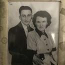 Jacob Nyce Long and Jessie Davis Long