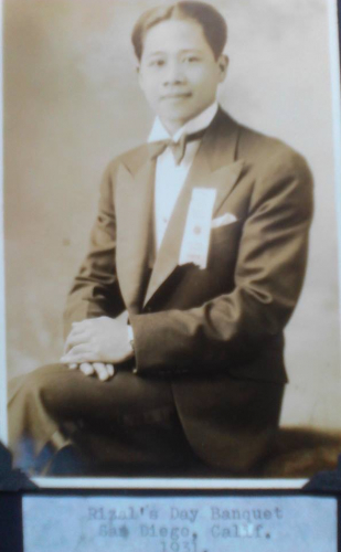 Quintin DeLeon Labarinto