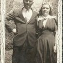 Walter and Luvenia Combest