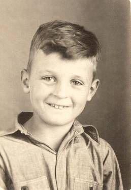 Gene David Wolner, 1937