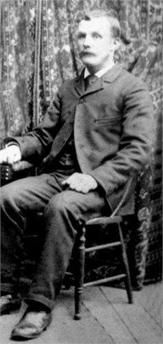 James William McVicker Jr.