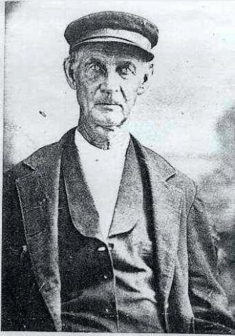 James Burton Lane