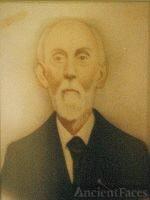 William Haines Badger