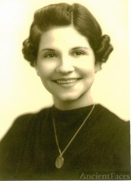 Doris Elizabeth Poole