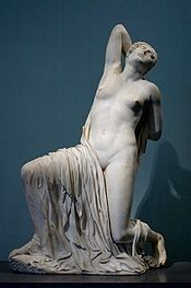 Niobe Princess Of Lydia And Queen Of Phrygia Thebes