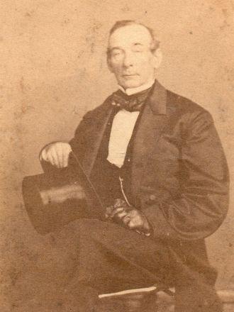 Mahlon Pitney