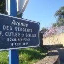 Robert Frank Cutler Avenue