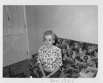 A photo of Elizabeth Anne Kuntz