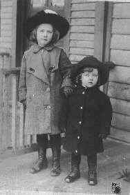 Morris Children