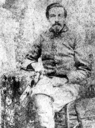 Truman David Merrihew