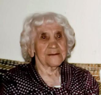 Bessie Rybica