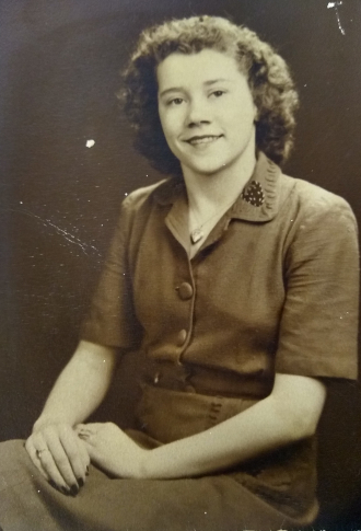 Edna Louise Wallace