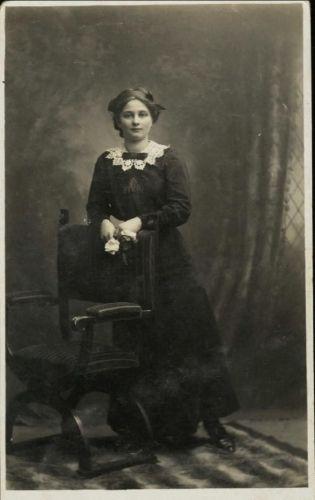 Mabel Birch