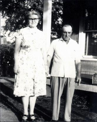 A photo of Tressie  Waltenburg