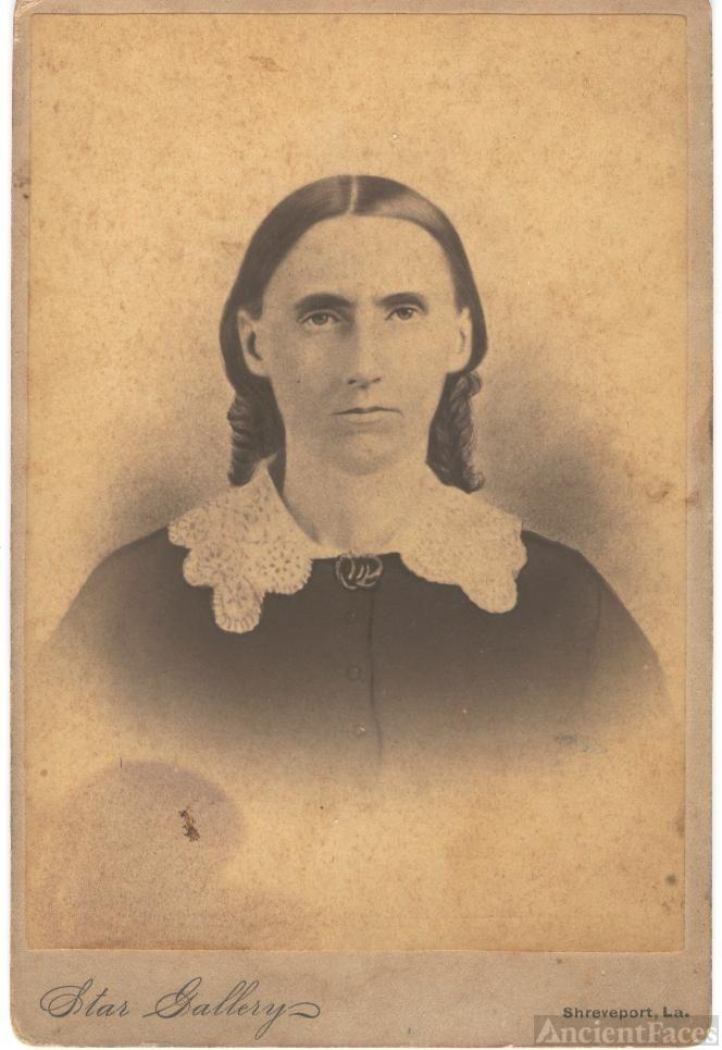 Frances (Bozeman) Hudnall