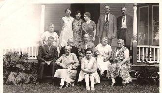 John C. Shepard Family