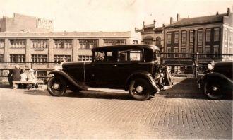 Lockport New York 1933