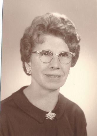 Laura Rosalia (Miner) Lueke