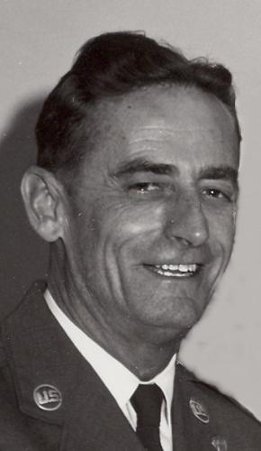 A photo of Carl W Tepe