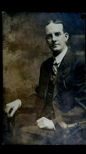 Harry Delp