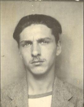 Sonny Lucas abt 1948