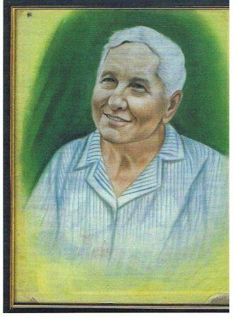 Grandmother Neice Elizabeth Dill Lockhart