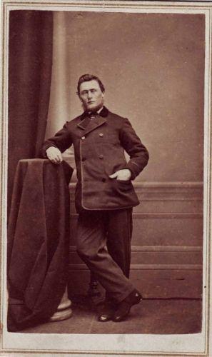 George Nathaniel Stuart
