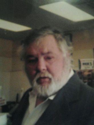 Curtis W. Dison