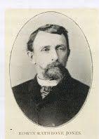 Edwin Rathbone Jones