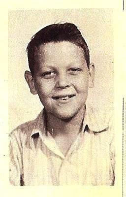 William M. Burch