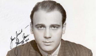 John Waldo Green