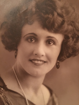 Helen Donovan Mainardy