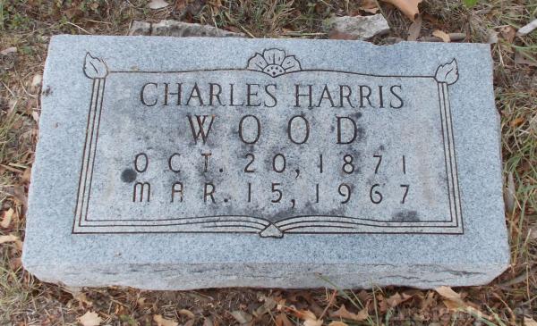 Charles Harrison Wood