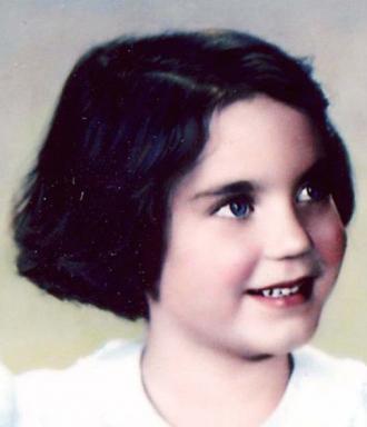 Suzanne Steinfeld
