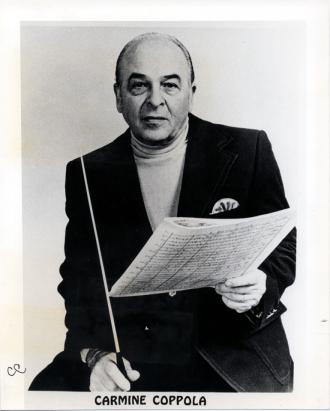 Carmine Valentino Coppola