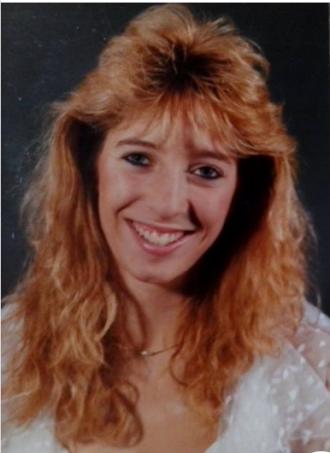 A photo of Melissa L (Schnee) St.Germain