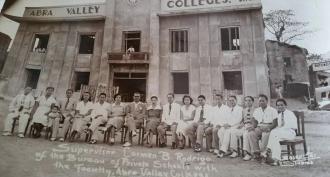 Abra Valley Colleges