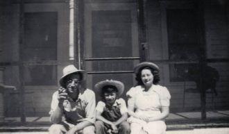 Heisler Family