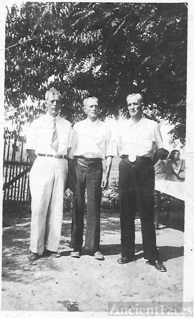 Jones Brothers of Cullman Alabama