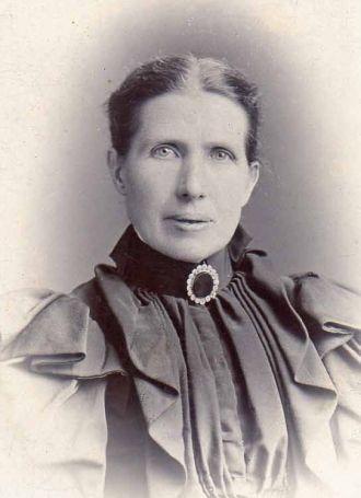 Mrs Ray Macomber, Nebraska