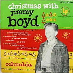 Jimmy Devon Boyd Album