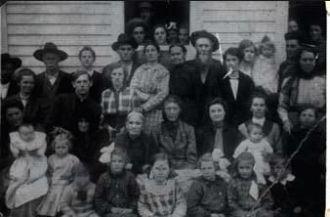 Old Howley Schoolhouse