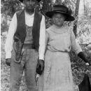 Henry & Irene Raines Gunkel