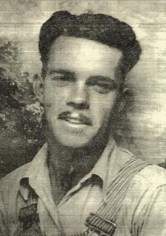 My dad when he was young